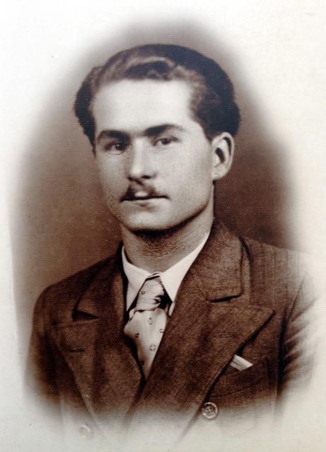 Mieczysław Kocuj