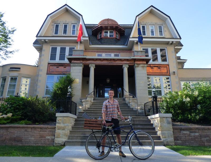 Ambasada Polska w Ottawa